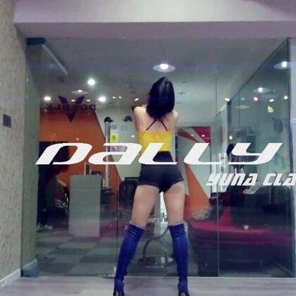 #孝琳##Dally #YuNa 🍉演绎《Dally 》孝琳