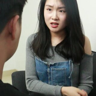 你们怎么看法系女友?衣服很干净也能找茬#坏才刘科学#