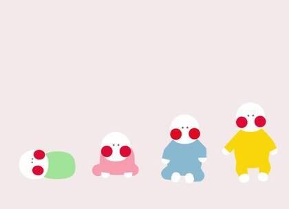 4-6个月亲子游戏:4-6个月宝宝是锻炼追视能力的最佳时期,使用常见材料,在家中就能轻松实现。#宝宝##育儿#@美拍小助手 贝贝粒,让育儿充满欢笑。