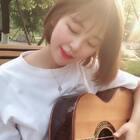 我在成都,天气晴,你们那儿呢?#音乐##吉他弹唱#