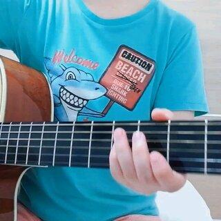 #吉他弹唱#《纸短情长》烟把儿🎸#纸短情长吉他弹唱#