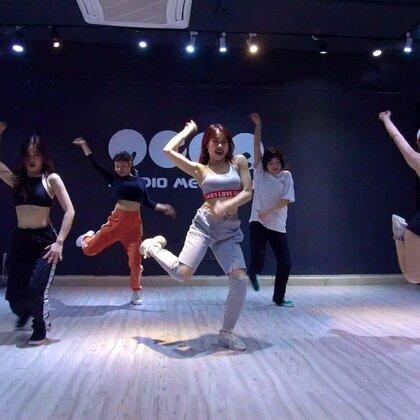 tinashe―me so bad#倩儿编舞#一个奇怪的封面啦@广州MEGASOUL舞蹈培训 #精选##原创编舞#