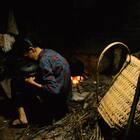 我的老家 达州市大竹县生龙村 回家看爷爷奶奶@美拍小助手 @小冰 #精选##美食##农村生活#