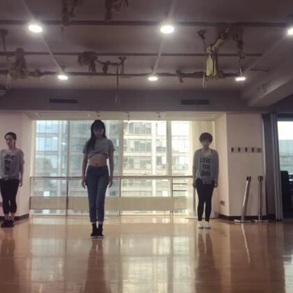 20180517#屋顶着火##宋茜#零基础班练习版🔥#舞蹈#