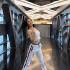 哈哈今天是汉子婷,不一样的嘟啦舞 你们喜欢吗?😙#精选##嘟啦舞##舞蹈#