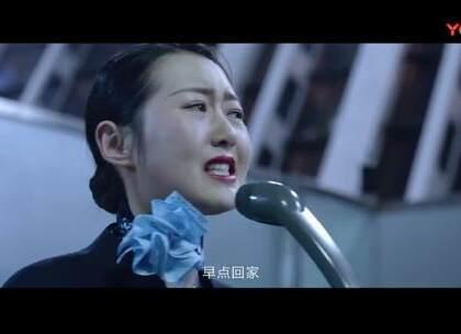 东航宣传片《心跳》真实故事改编,当空姐说出心脏二字出现就泪目!💘