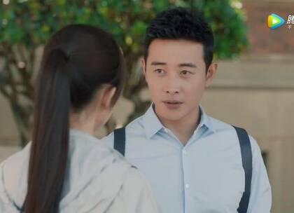 """罗晋误会唐嫣收取豪车 """"原则少女""""有嘴说不清……"""
