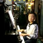 《爱的礼赞》送给@💃🌹小萍🍰🍓 谢谢您一直以来的支持与鼓励👏👏👏💯♥️👍👍👍,同时送给大家!#钢琴##音乐#
