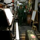 《解放区的天》即兴演奏,🇨🇳🇨🇳🇨🇳🇨🇳🇨🇳送给@王子涵 ,这歌拖了那么久才给您!谅解啊!😄,同时也送给大家!#钢琴##音乐#