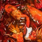 咱家小龙虾完全入味 即使不沾汤汁 也是麻辣鲜香美味