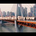重庆mountain city crew宣传片 看街舞 看重庆看完全程有惊喜 花絮太炸了😄@美拍小助手 @小冰