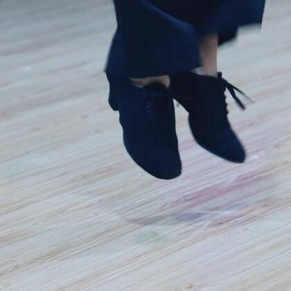 #舞蹈##拉丁舞#脚掌能力练习