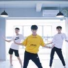 我觉得这个舞蹈男生也可以跳的很🍉哈哈#舞蹈##笑园团队#@美拍小助手