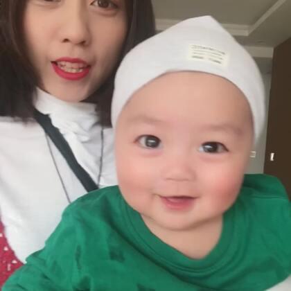 #宝宝#补个王百万