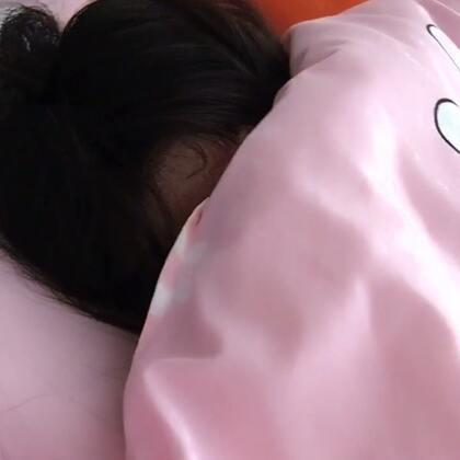 #起床挑战# 早啊……睡醒了!么么哒❤️#精选#