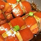 #热门##美食##粽香五花肉#@美食频道官方号 这样的五花肉你能吃几块?评论出来,最近的评论好少呀。
