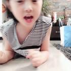 #精选##有颜##搞笑宝宝#