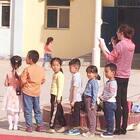 #妙蛋的幼儿园生活##妙儿日常#