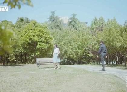 保护你是我收到的命令,守护你却是我的擅自决定!(上)#小情书##爱情##情感#