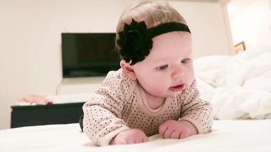 宝宝流口水只是因为长乳牙、爱吮指头?还可能是病理性原因!#宝 ...