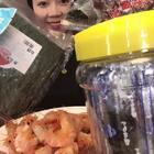 本来这两天不想打广告的了,但这个套餐真的太划算了,这么多才66元包邮https://item.taobao.com/item.htm?id=570341766638,详情可以看淘宝!另外烤虾🦐要囤货的宝宝们注意了⚠️99元6包活动今天最后一天了,抓紧时间哦!