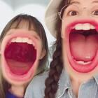 #不仅仅是喜欢##大嘴歌王# 这个特效太搞笑了………哈哈哈哈@金什么呢?🦌