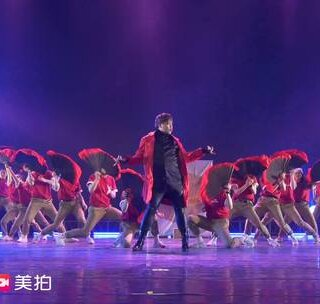 #Arena全球舞朝竞技场# 2018亚洲总决赛(中国成都)参赛团队 - AURAGENE (Seoul) | ARENA CHENGDU 官方近景版 #kinjaz##Vibrvncy#