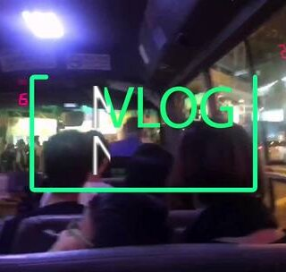 【叫我国庆|香港】:乘坐当地速度最快的交通工具,快过跑车?!#动旅游Vlog##带着美拍去旅行##5分钟美拍#