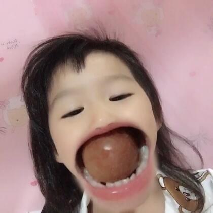 #大嘴歌王#放大嘴巴#宝宝#
