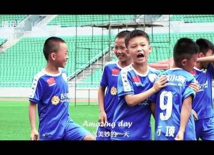 #中国足球小将#中国足球小将巡回赛广州站的一切恍如昨日历历在目…#董路##青训#