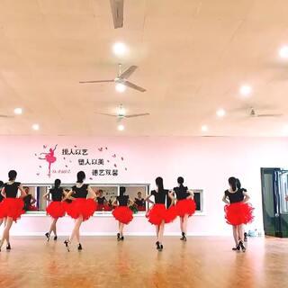 星藝國際舞蹈學校的美拍:Good time 帶到拉丁