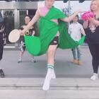 巴啦啦魔仙堡的舞蹈盛宴