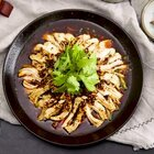 在充满魔力的Tiara餐厅里,你的所有心事都会得以解决,用美食诠释女子力爆棚的爽直态度!没有什么过不去的,一盘【别废话手撕鸡】就够了!#美食#明星#我要上热门#