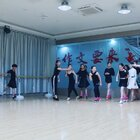 #舞蹈#体能训练,猜,哪组赢了✌️