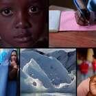 欢迎收看《联合国周刊》。本周,联合国秘书长古特雷斯宣布新的裁军议程;@世界卫生组织 向刚果民主共和国运送#埃博拉#疫苗抗击疫情;联合国呼吁努力遏制#生物多样性#的丧失。