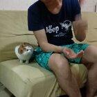 哈哈哈!!!#精选##宠物#