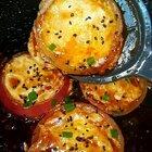 鸡蛋这样做超级下饭#美食##街边小吃##我要上热门#