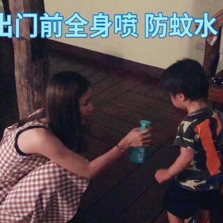 柯基妈咪的美拍:不少妈妈害怕英语会跟母语相