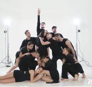 【唯舞】Kyle Hanagami 编舞 Him | 精彩舞蹈视频尽在唯舞#舞蹈##vhiphop##唯舞#