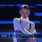 首发   World of Dance 2018 - Josh & Taylor!!! Qualifiers (Full Performance) #WOD世界舞蹈大赛##舞蹈##街舞# Keep Your Dream ALIVE