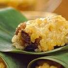 #中餐厅菜谱征集#不会包粽子没关系,这道粽香排骨卷更美味#端午节美食##我要上热门#