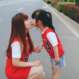 #宝宝##精选##运动#么么哒