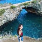 #巴厘岛#我的佩达尼岛——– 让心灵去旅行