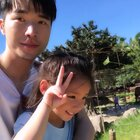 mary第一次去上海野生动物园,好开心