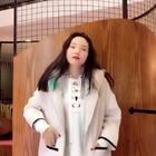#穿秀##显瘦穿搭#预售款派克服 独创的外套面料,让自己和围观的人都是眼前一亮~@小鑫搭配师 @美拍小助手