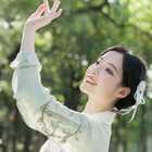 你们求的#浪人琵琶#完整版,在这里!@单色舞蹈叶_小敏~ 老师每一帧都美到犯规,就像问问你们看了几遍?不管了我拿去做壁纸了!❤#古风##舞蹈#