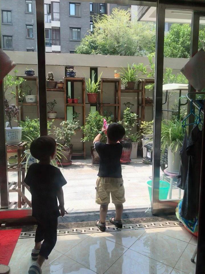 #小语和的的##语三岁##小语的日常#