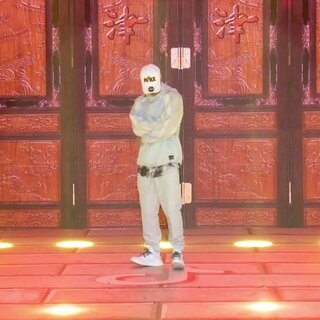T的美拍:JOW VINCENT 编舞《失恋阵线联盟》