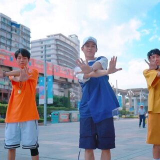 马上来重庆,给自己一次说走就走的旅行~重庆欢迎你~#精选##舞蹈#@美拍小助手
