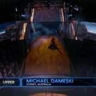 首发   World of Dance 2018 - Michael Dameski  !! #WOD世界舞蹈大赛##舞蹈# Keep Your Dream ALIVE